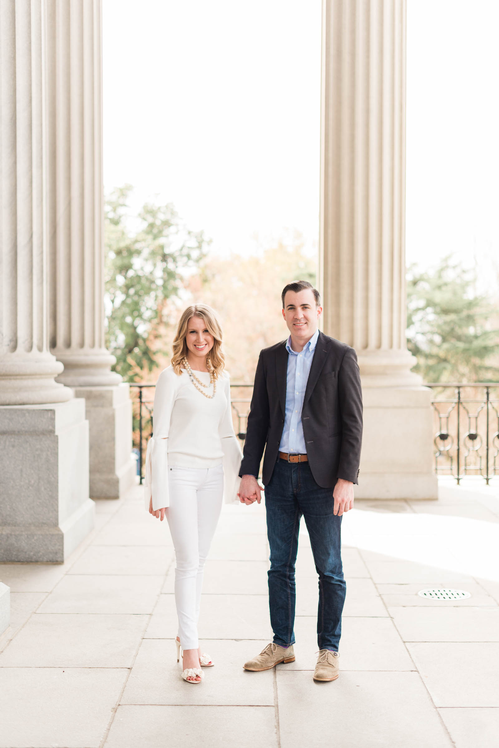 Markie Walden Photography Columbia Statehouse Engagement-1.jpg
