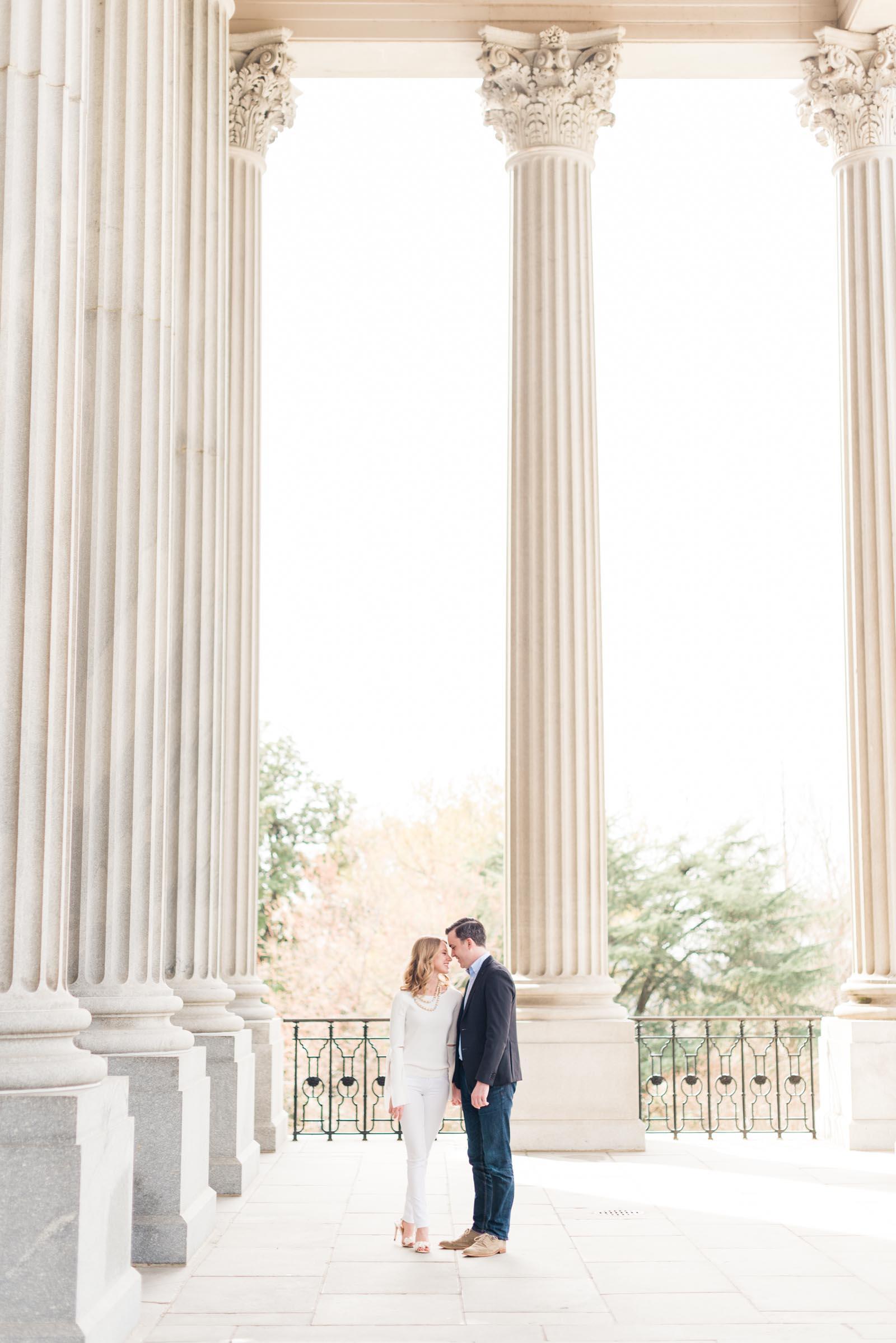 Markie Walden Photography Columbia Statehouse Engagement-10.jpg