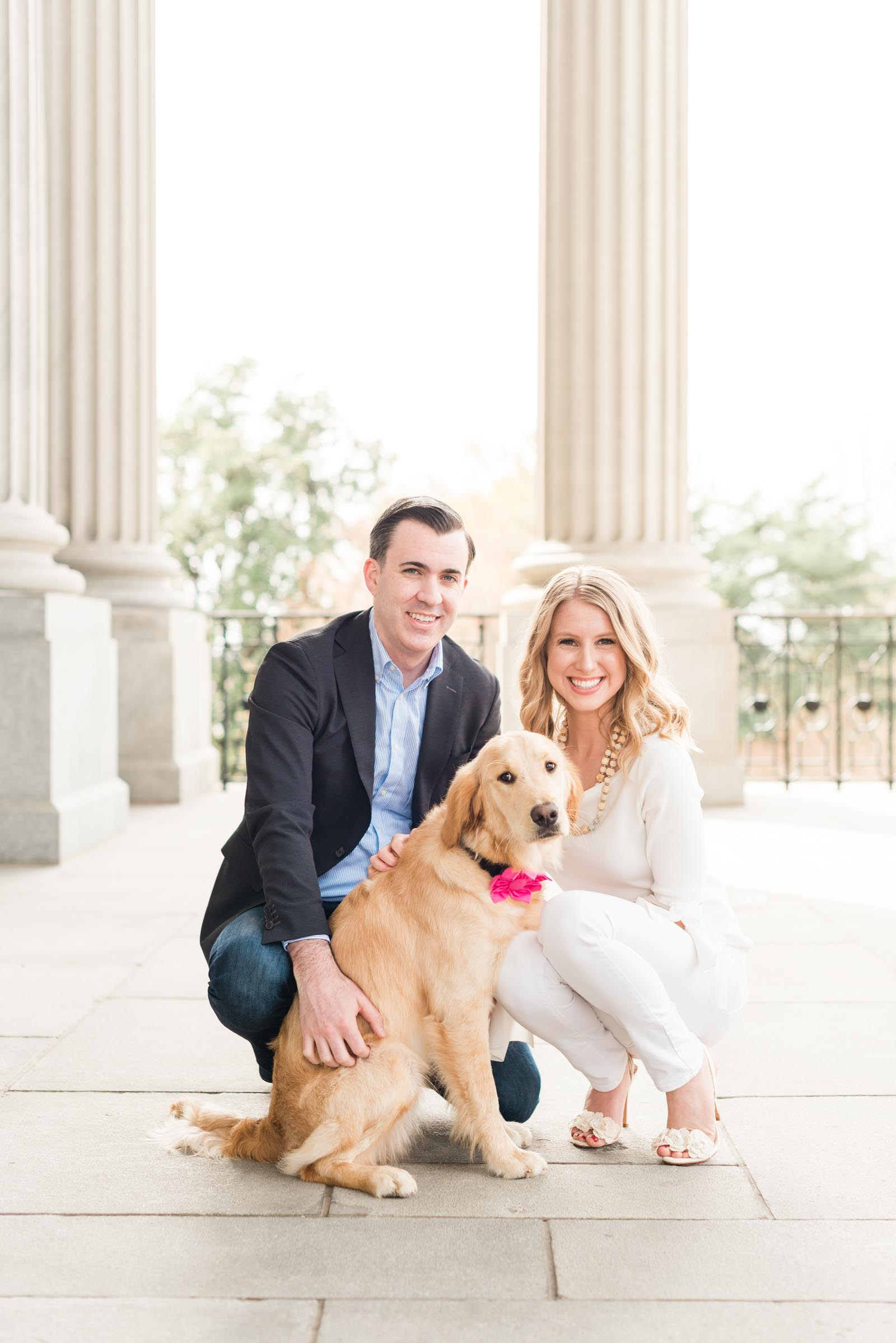 Markie Walden Photography Columbia Statehouse Engagement-25.jpg