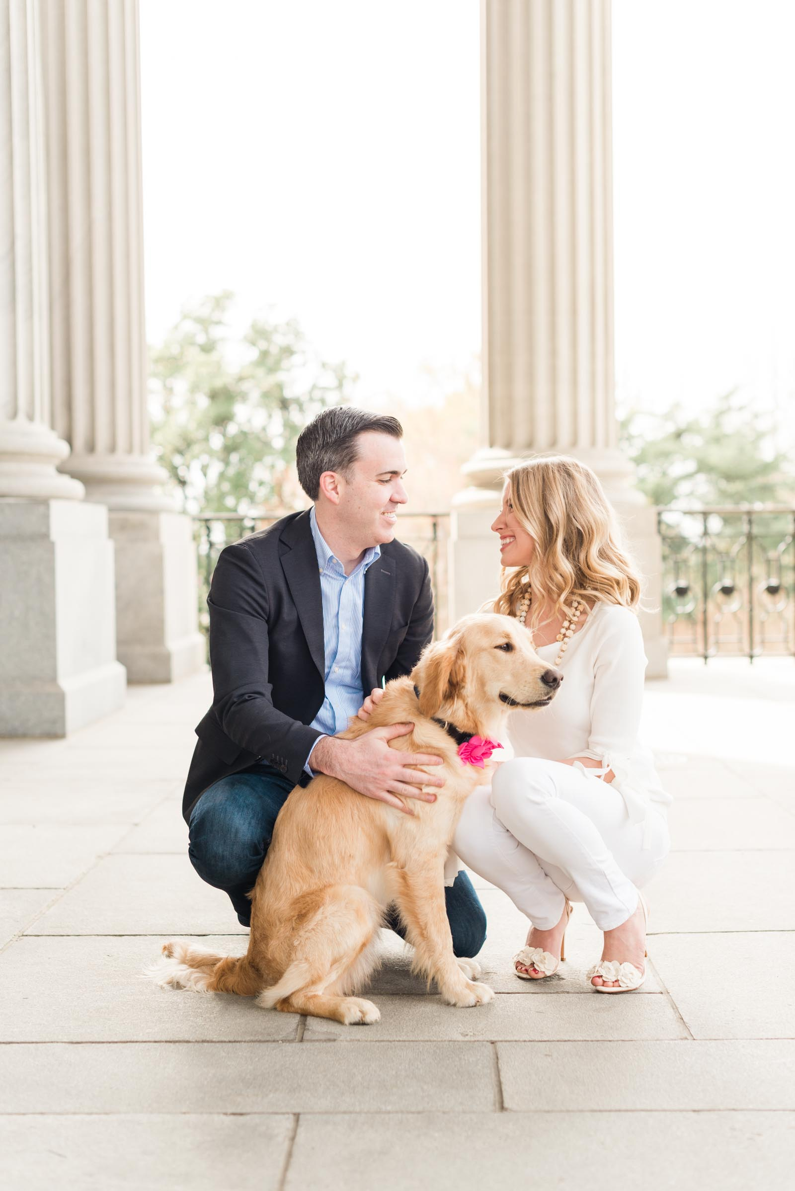 Markie Walden Photography Columbia Statehouse Engagement-26.jpg