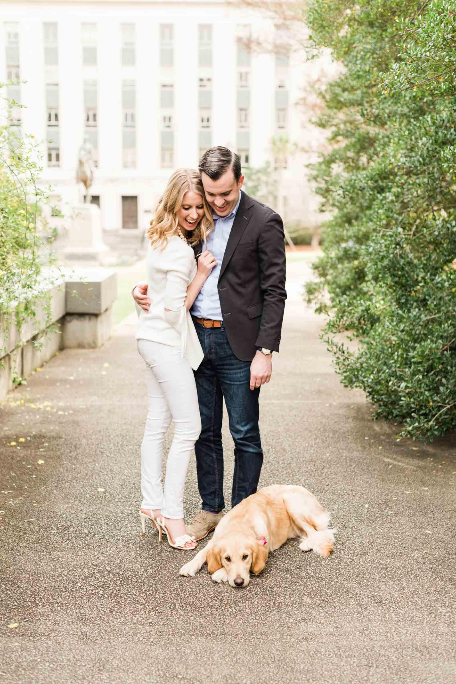 Markie Walden Photography Columbia Statehouse Engagement-54.jpg