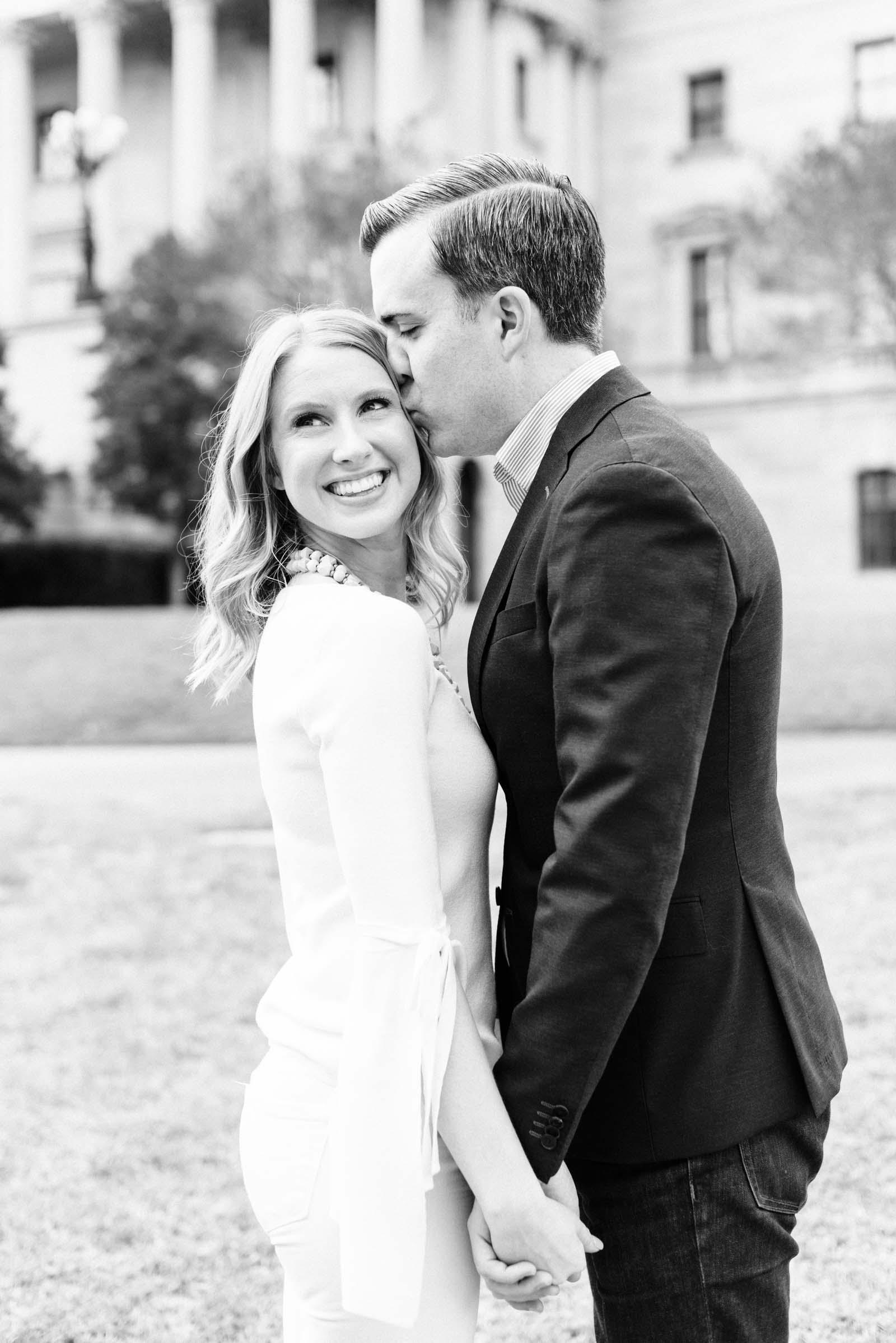 Markie Walden Photography Columbia Statehouse Engagement-75.jpg