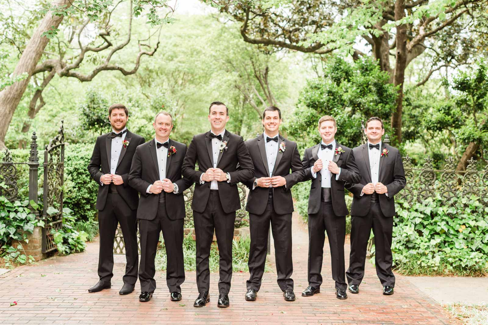 South Carolina Lace House Wedding Markie Walden Photography-42.jpg