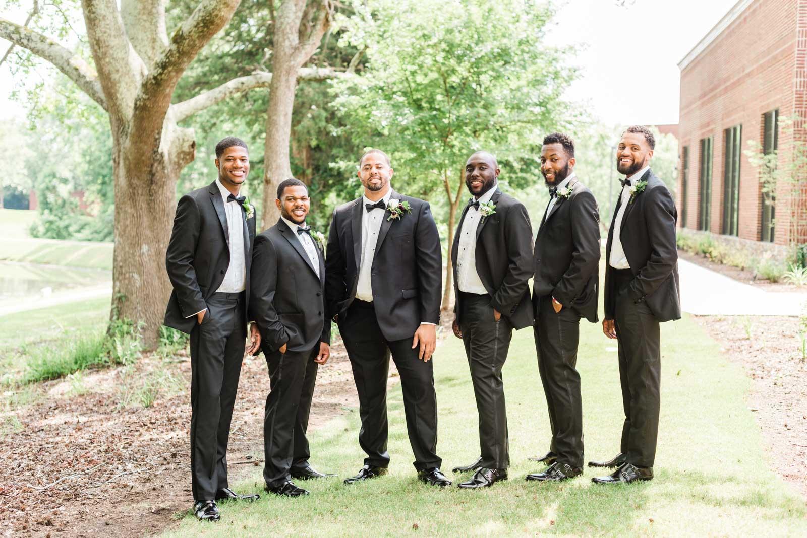 Noah's Event Venue Wedding Markie Walden Photography-44.jpg