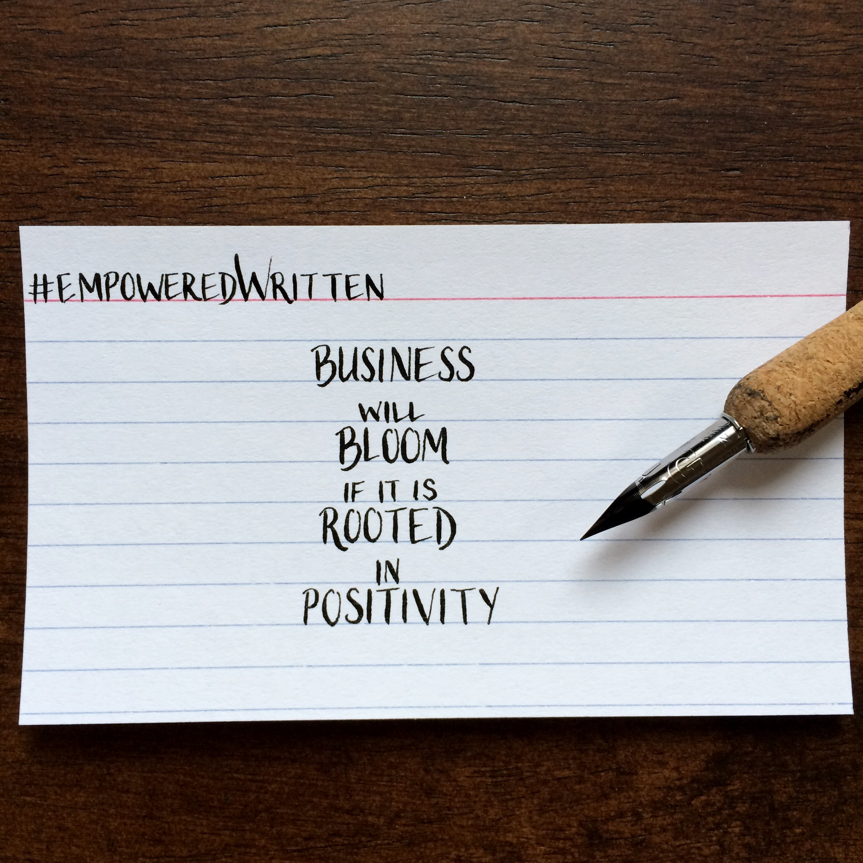 Written Paper Goods - Christina Getachew empoweredWritten