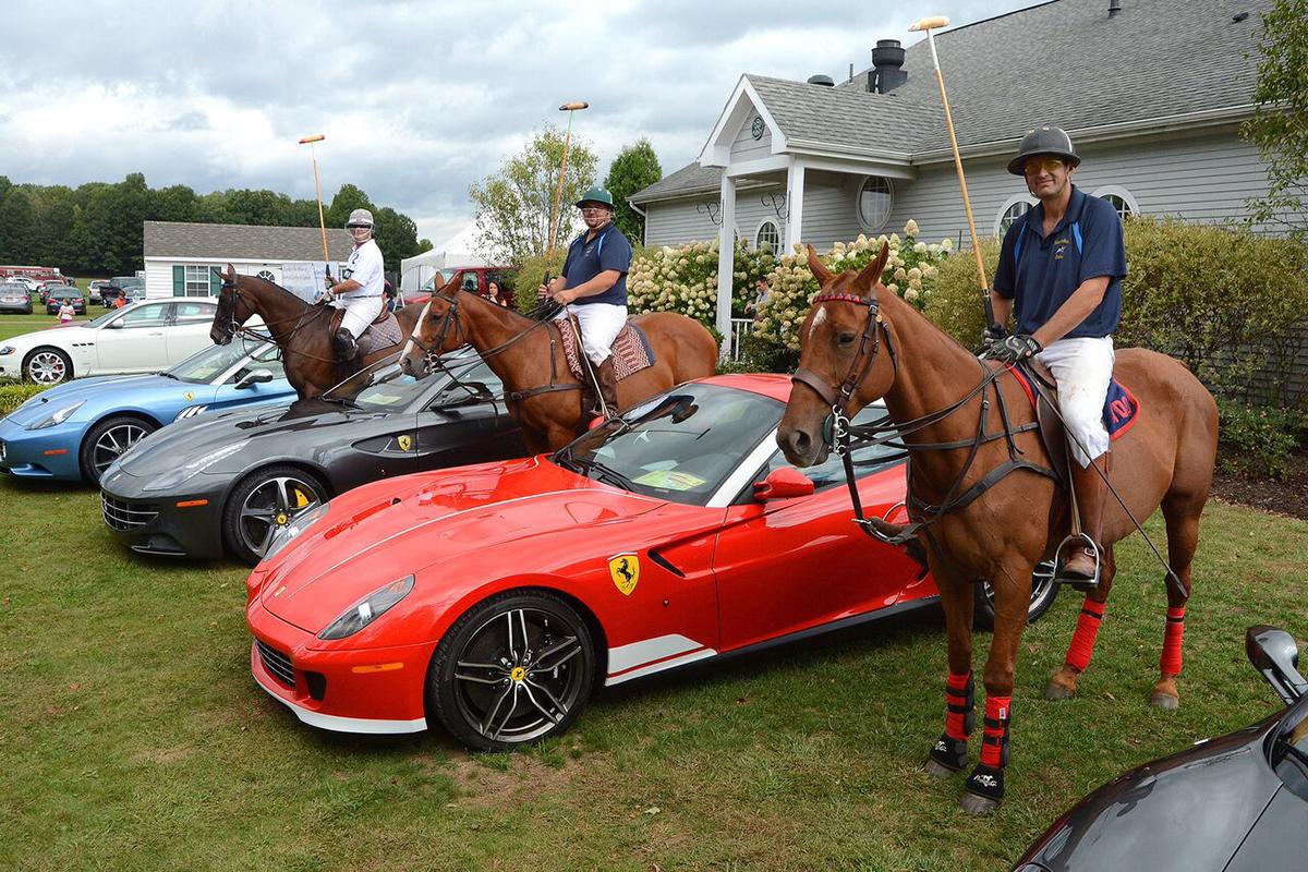Saratoga Polo Club