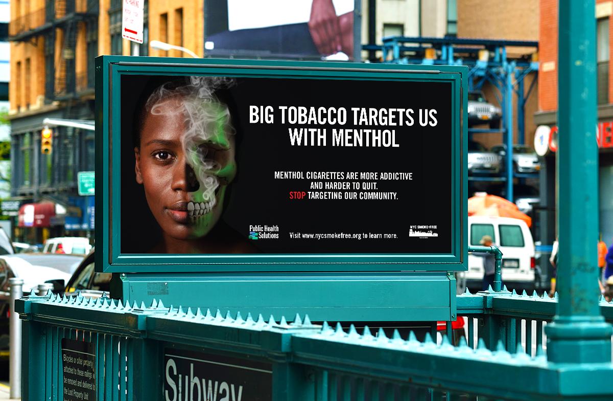 Outdoor Ad Campaign