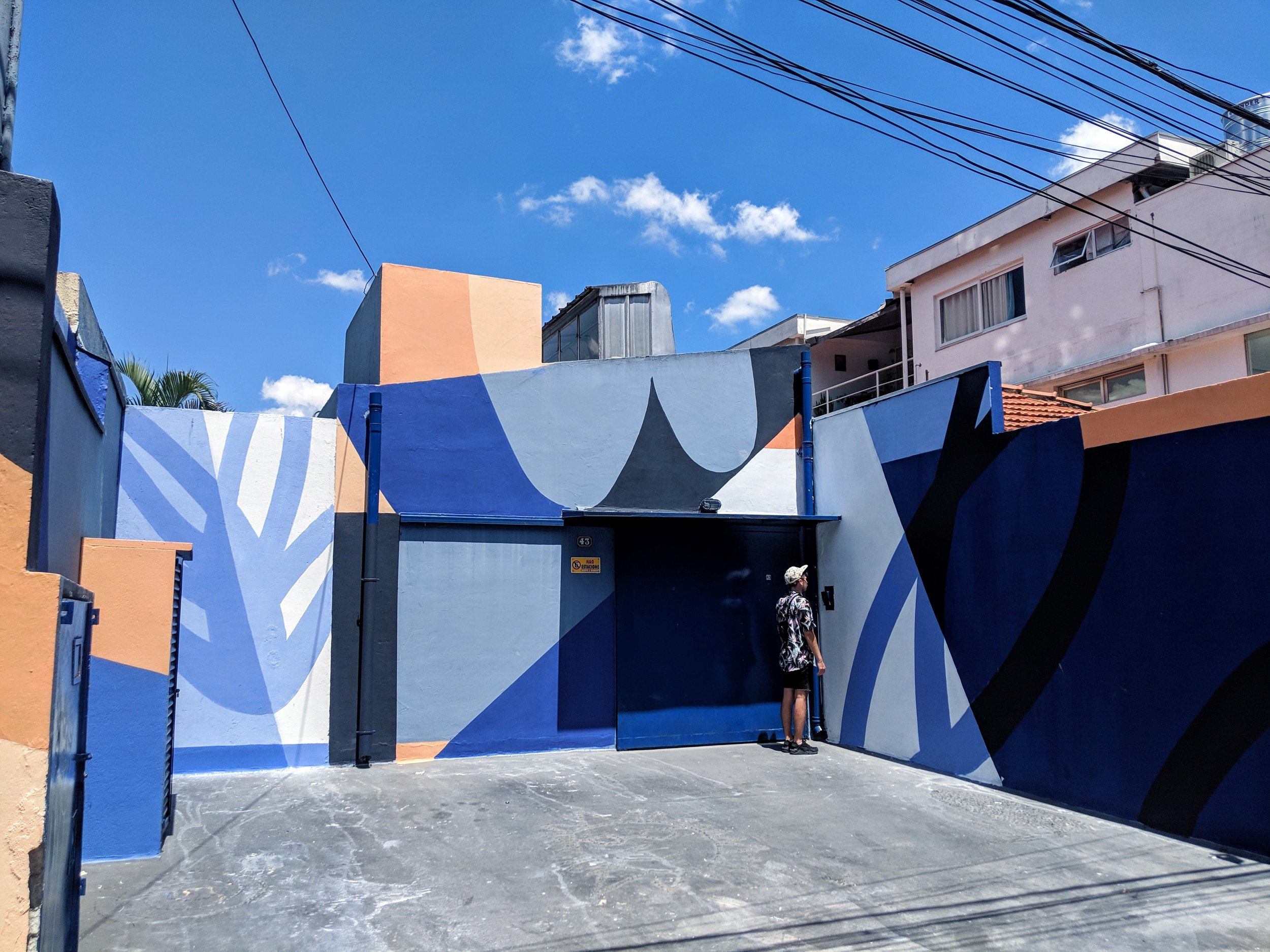 São Paulo - Brasil - 2019
