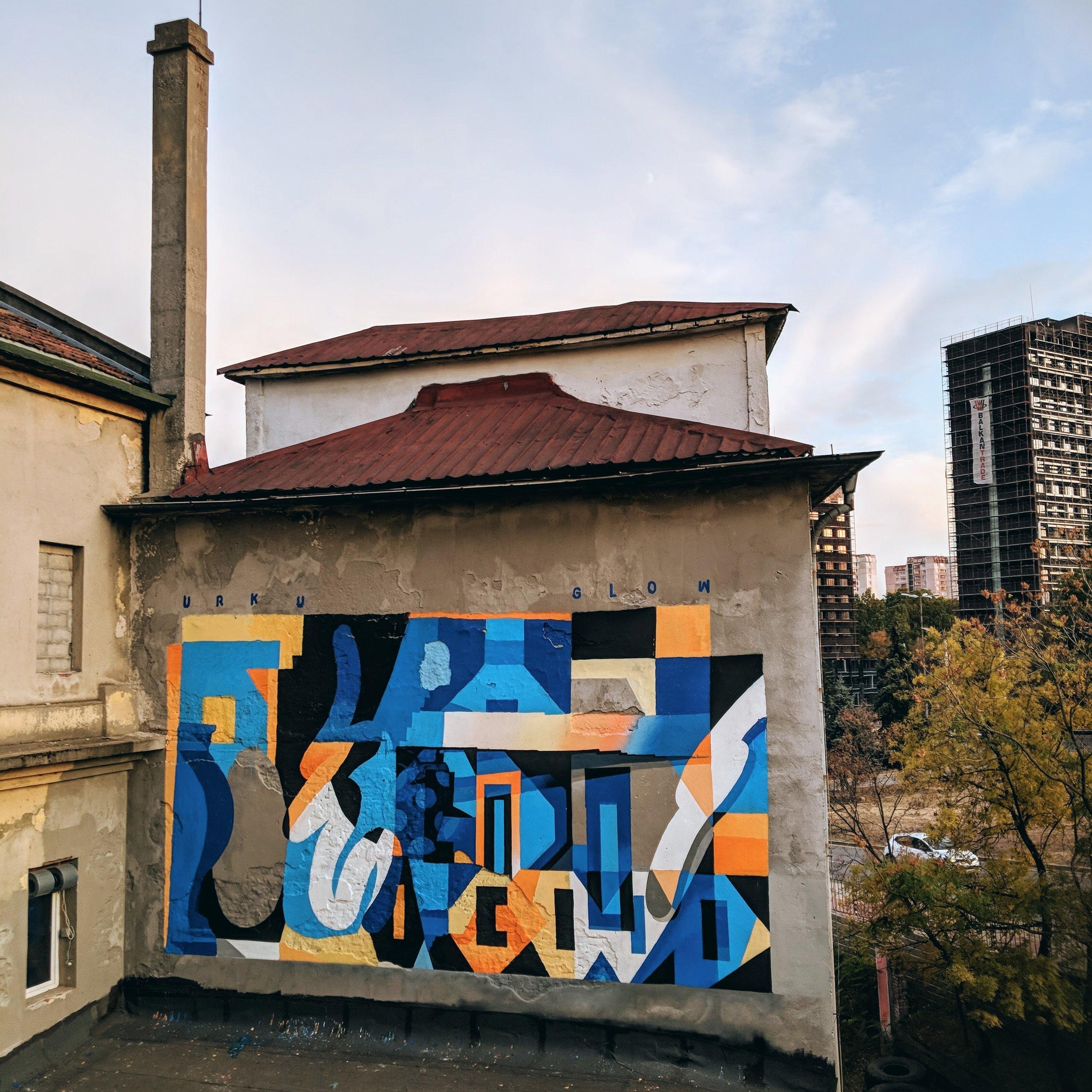 Sofia - Bulgaria - 2019