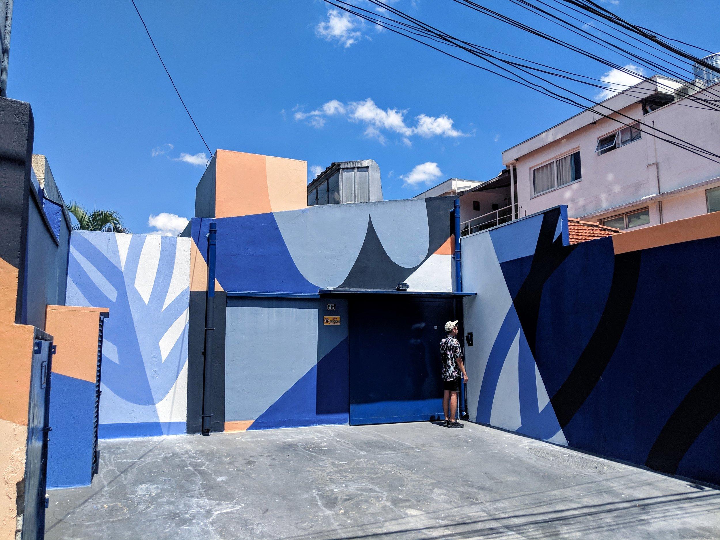 Sao Paulo - Brasil - 2019