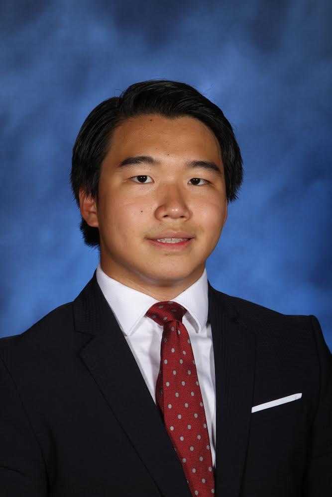 Anthony Zhou  Senior Vice President of Investments   abzhou@umich.edu