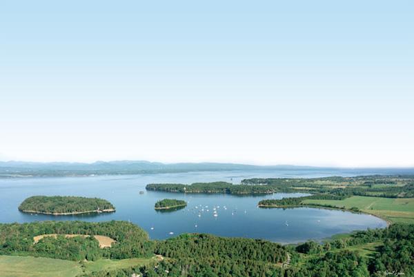Aerial - Garden Island on Left.jpg