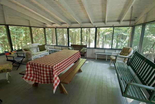 Cedar - Accommodates 7