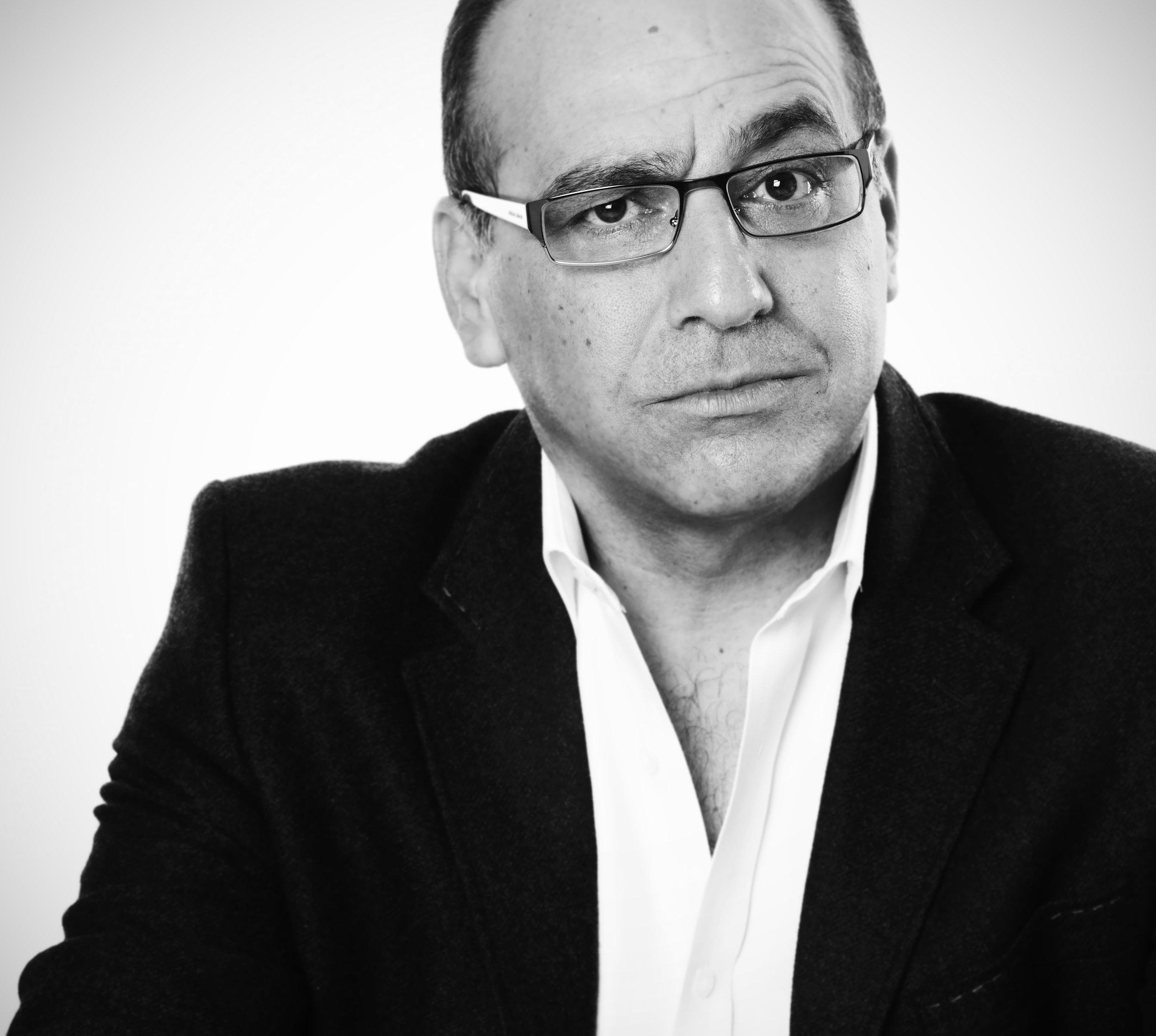 Theo Paphitis, Entreprenuer