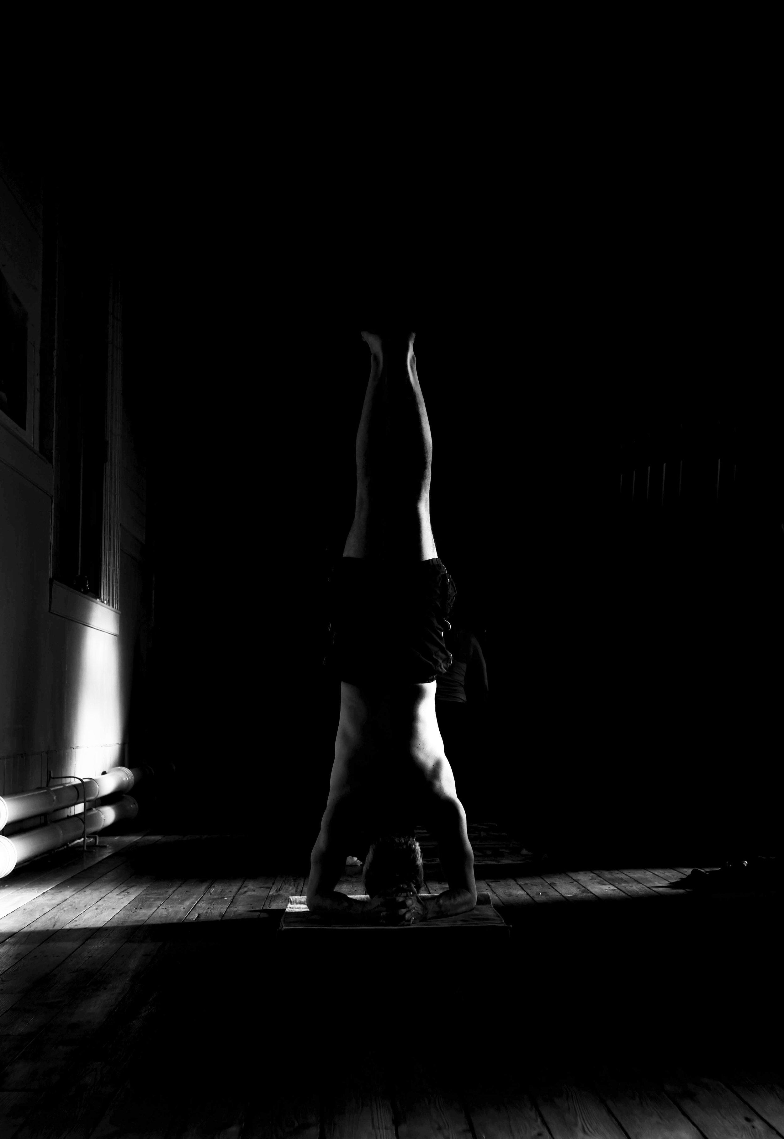 The Yoga Space, Leeds