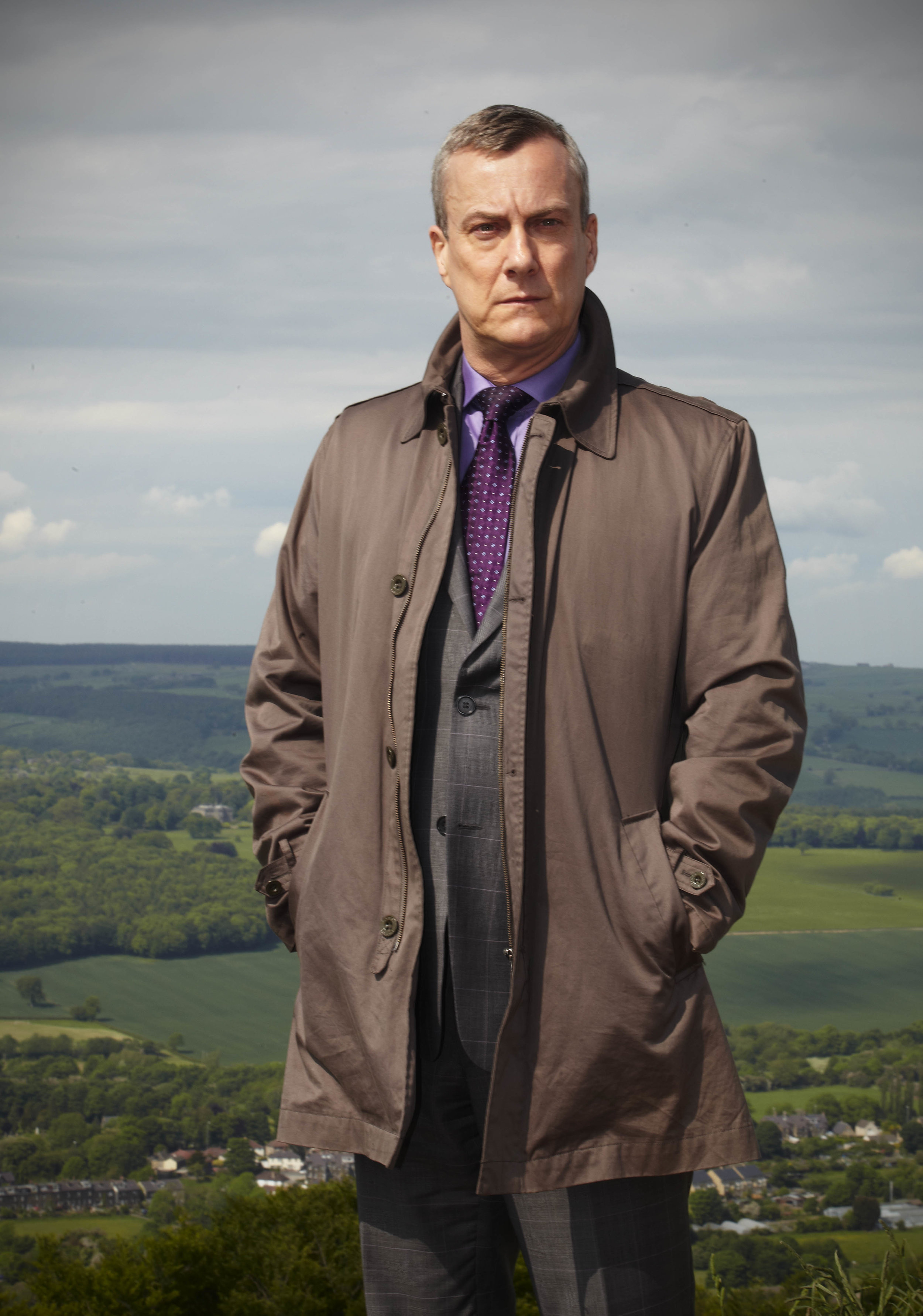 DCI Banks, ITV