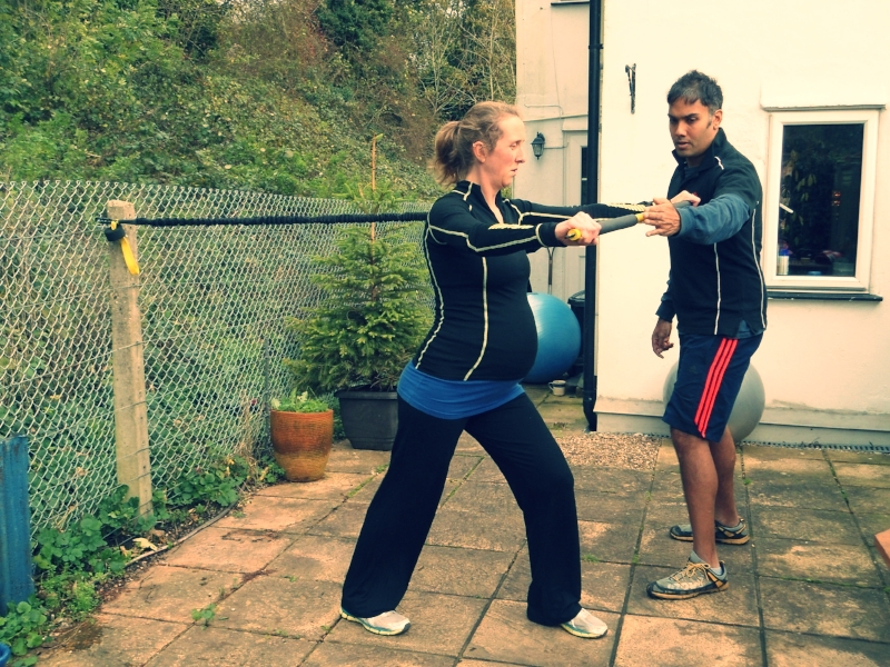 Copy of Personal Trainer, Dorking