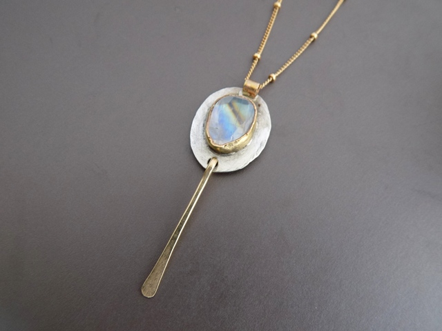 moonstone silver and gold necklace.jpg