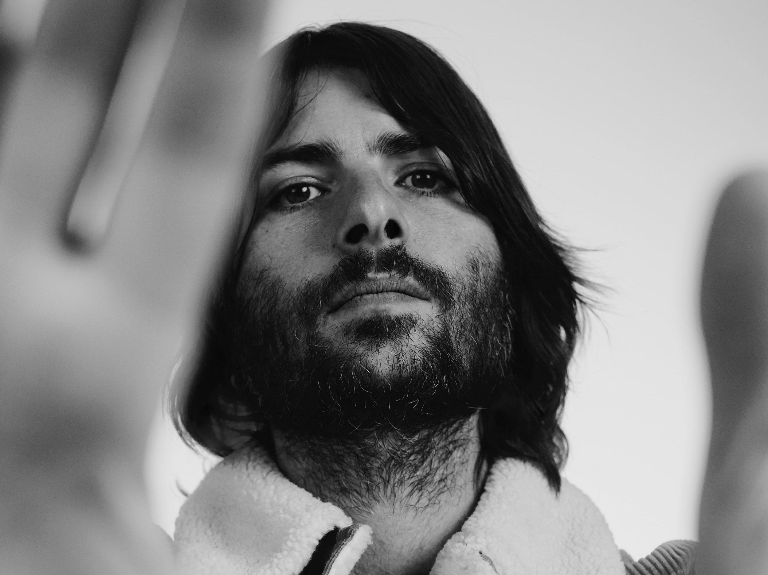 EXCLUSIVE: ROBERT SCHWARTZMAN