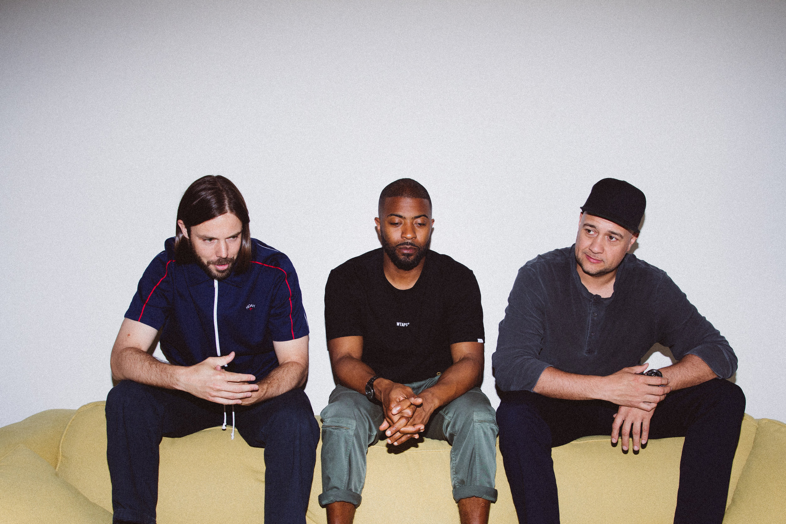 FEATURE: KEYS N KRATES - A BEAT TAPE FOR YOUR FRIENDS