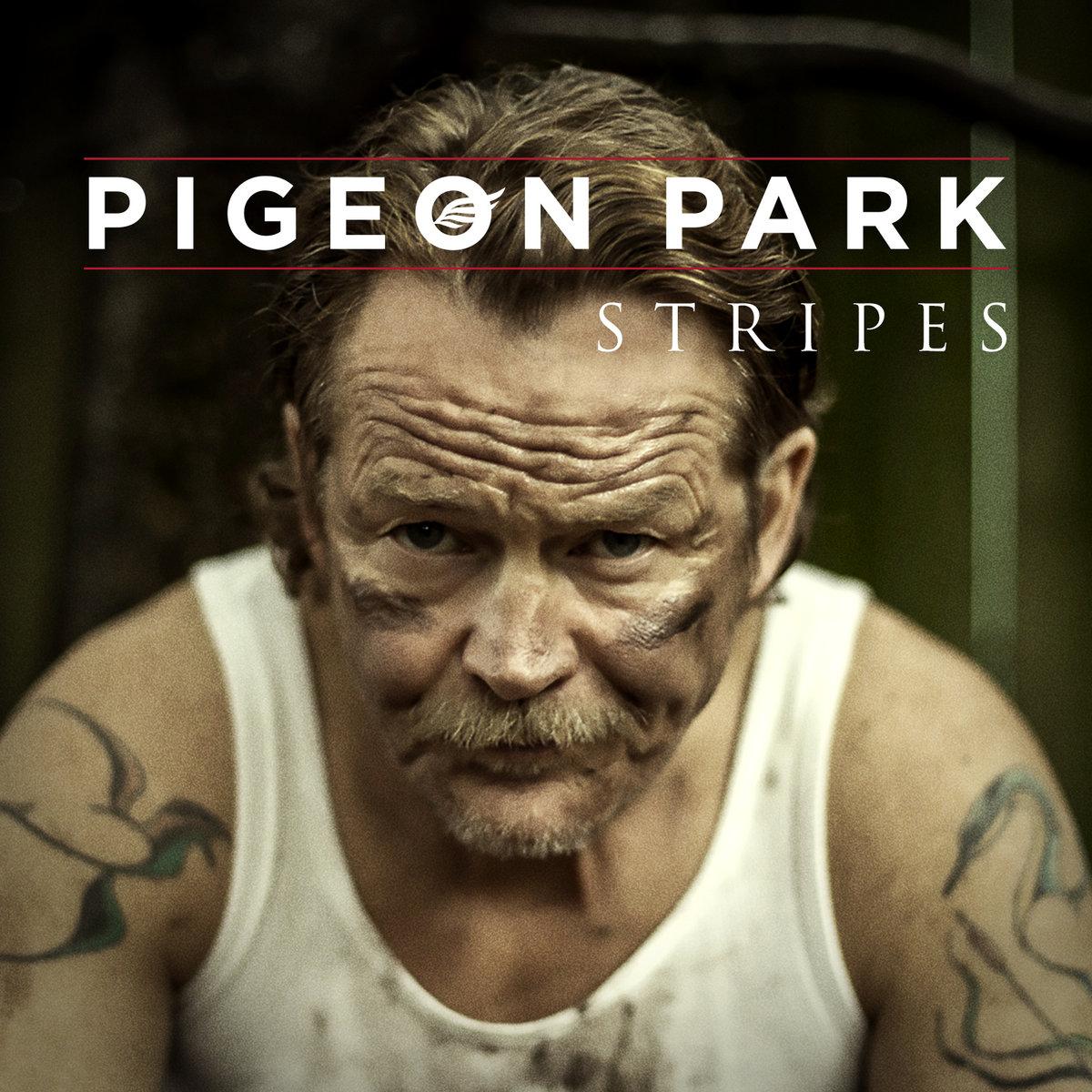 Pigeon Park  Stripes    Assistant Engineer, Editor