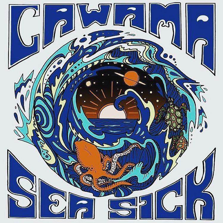 Cawama  Sea Sick    Assistant Engineer