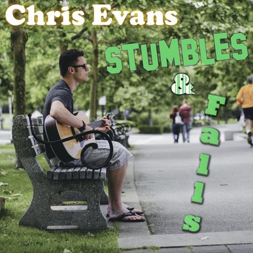 Chris Evans  Stumbles & Falls    Producer, Engineer, Editor, Mixer