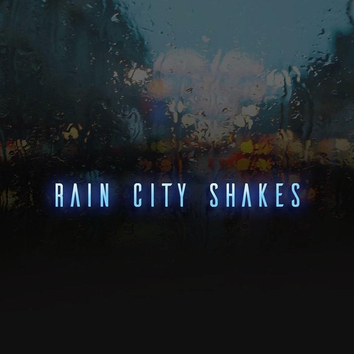 Raincity Shakes  Raincity Shakes    Engineer