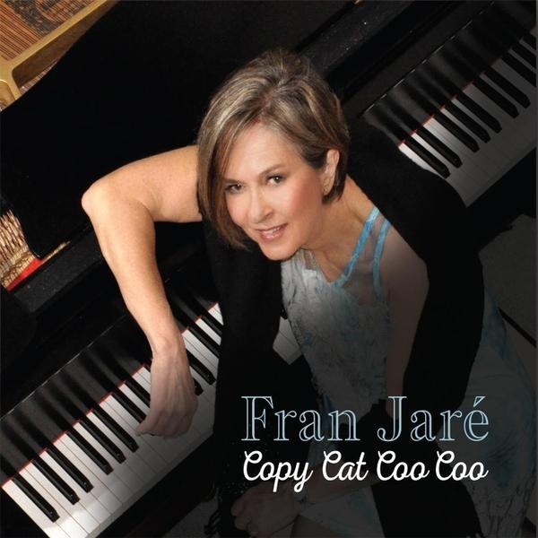 Fran Jaré    Copy Cat Coo Coo    Engineer, Editor (Tracks 1-3, 7)