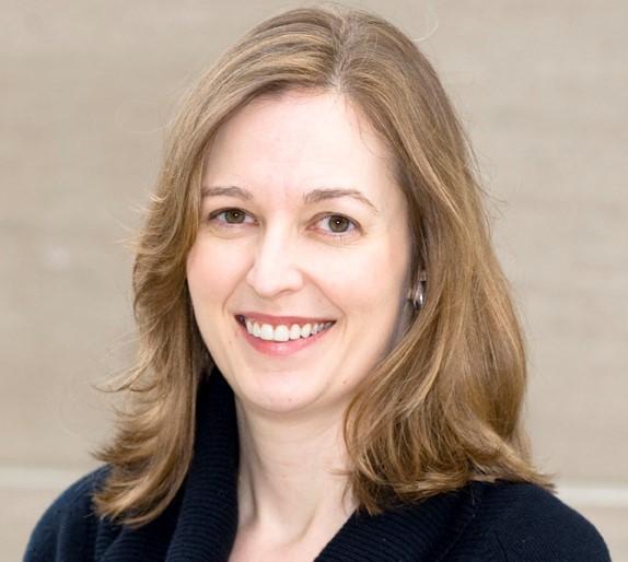 Jenn Cohen, CEO of LaunchPad Education, an online test prep tutoring business.