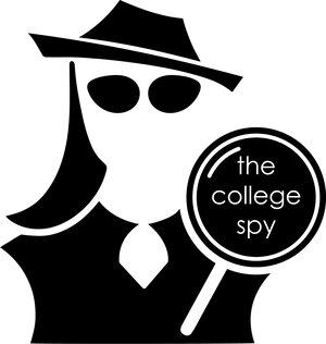 The College Spy Logo