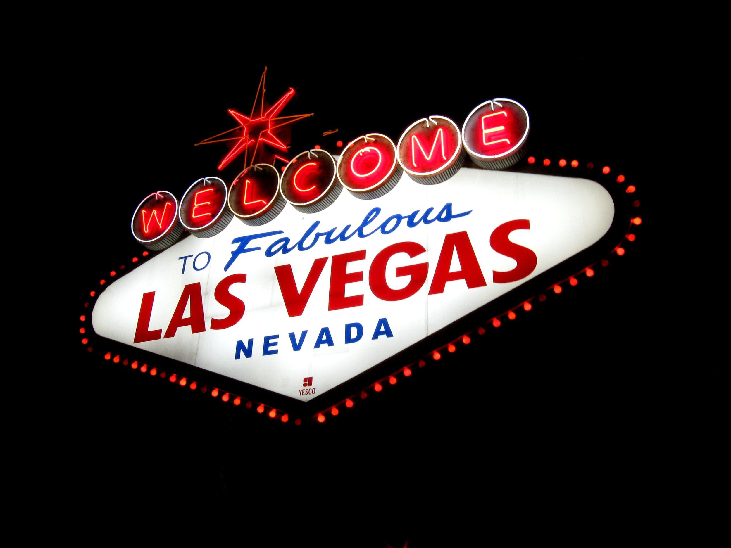 Vegas - 01