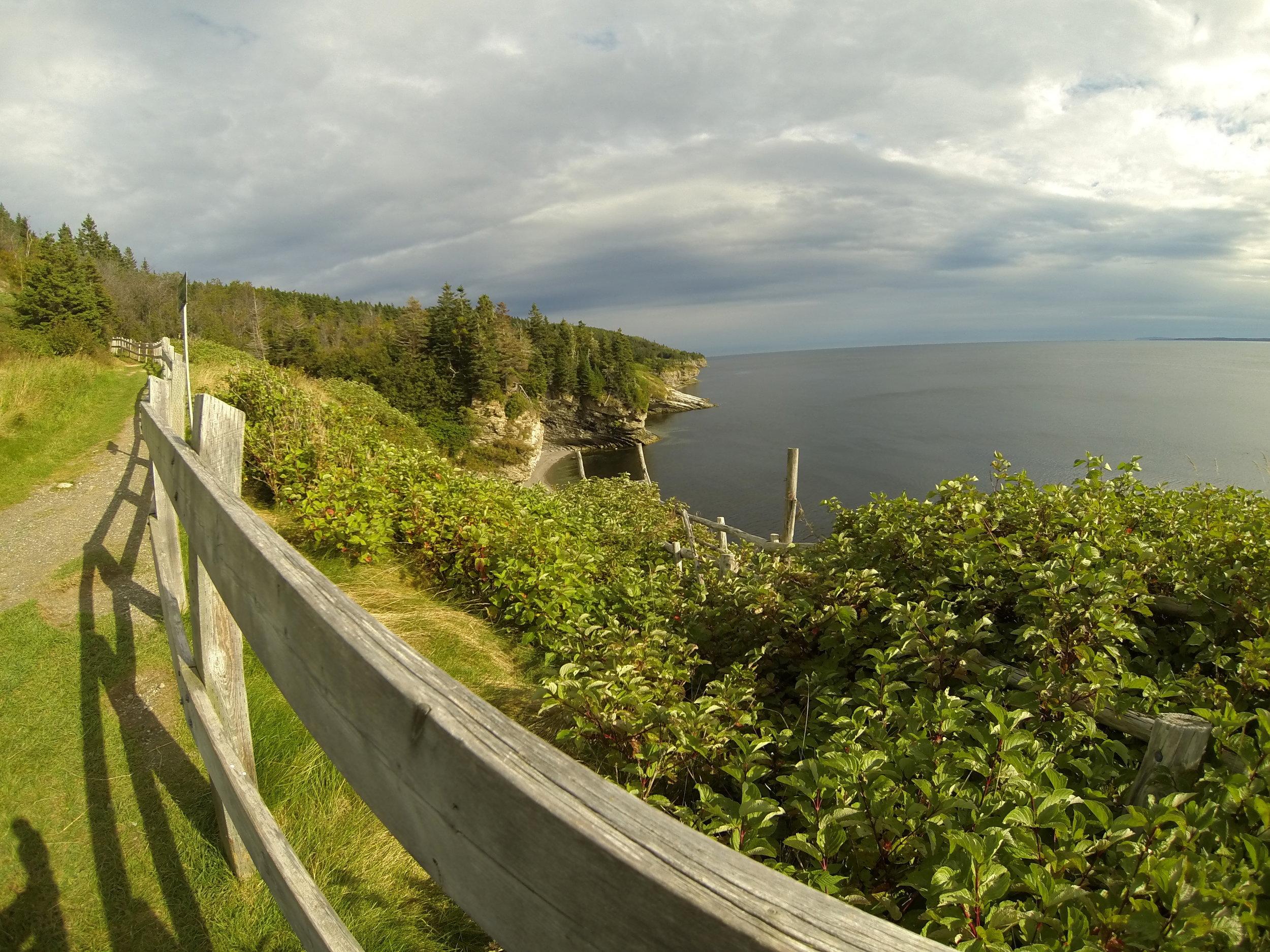 Hiking Cap Gaspe