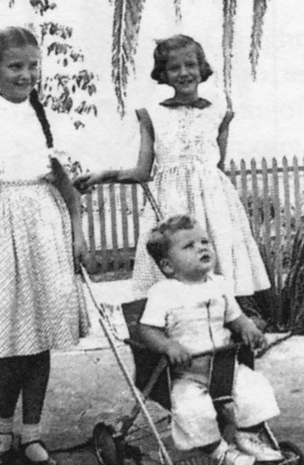 The children (ca. 1953)