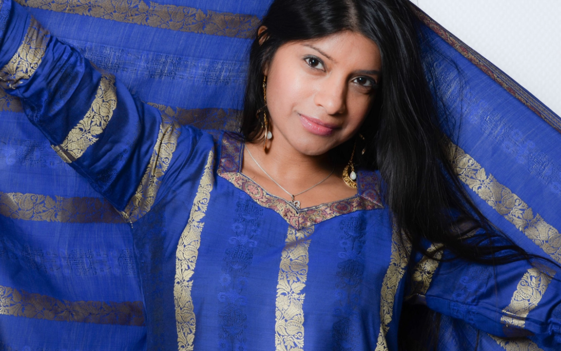 Nishi Rajan's Music - Rajan's music is a mix of rock, pop and Indian-American dance fusion.