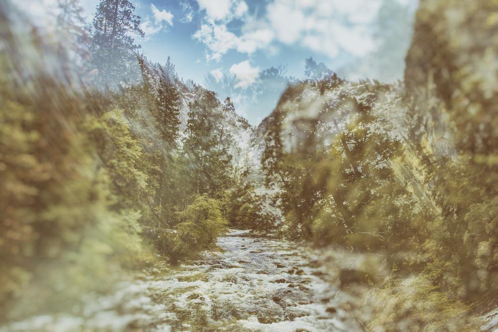 Steven Tong- California Dream - Yosemite - surreal art - river.jpg