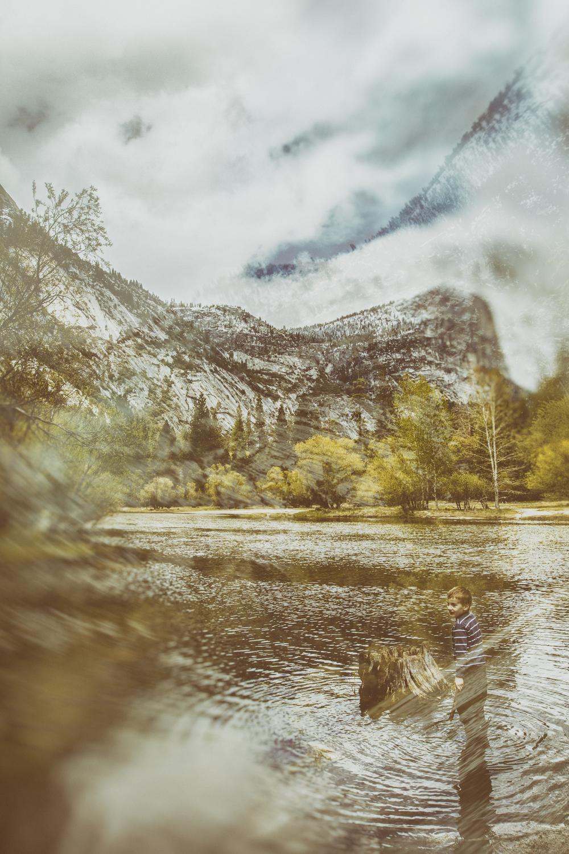 Steven Tong- California Dream - Yosemite - surreal art - mountain sky.jpg