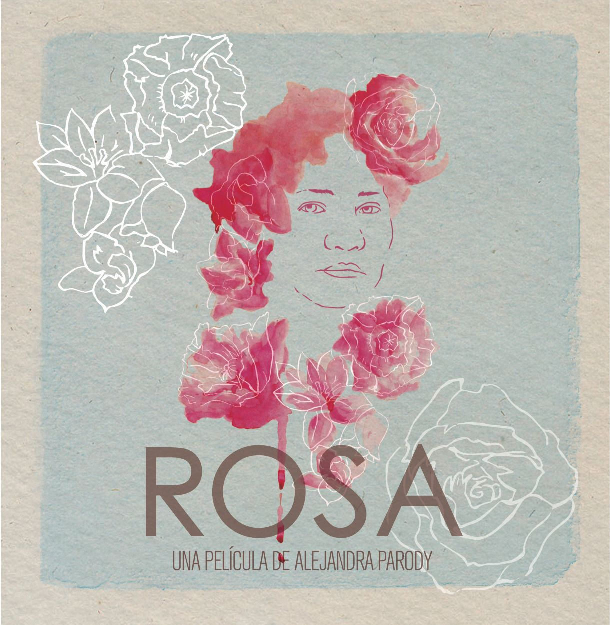 Rosa - ROSA is a short film that explores deeply engraved class divisions in Colombian society, and the relationship between a family maid and child.
