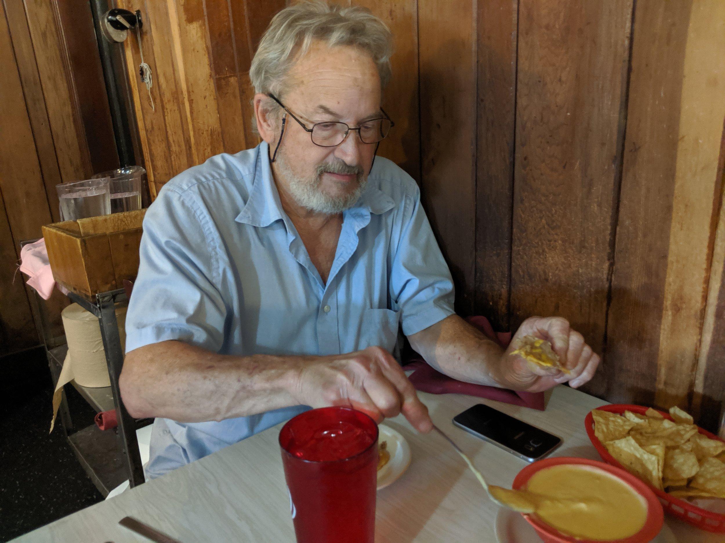 Immigrant Report - El Patio - last meal.jpg