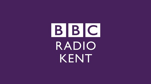 As featured on BBC Radio Kent