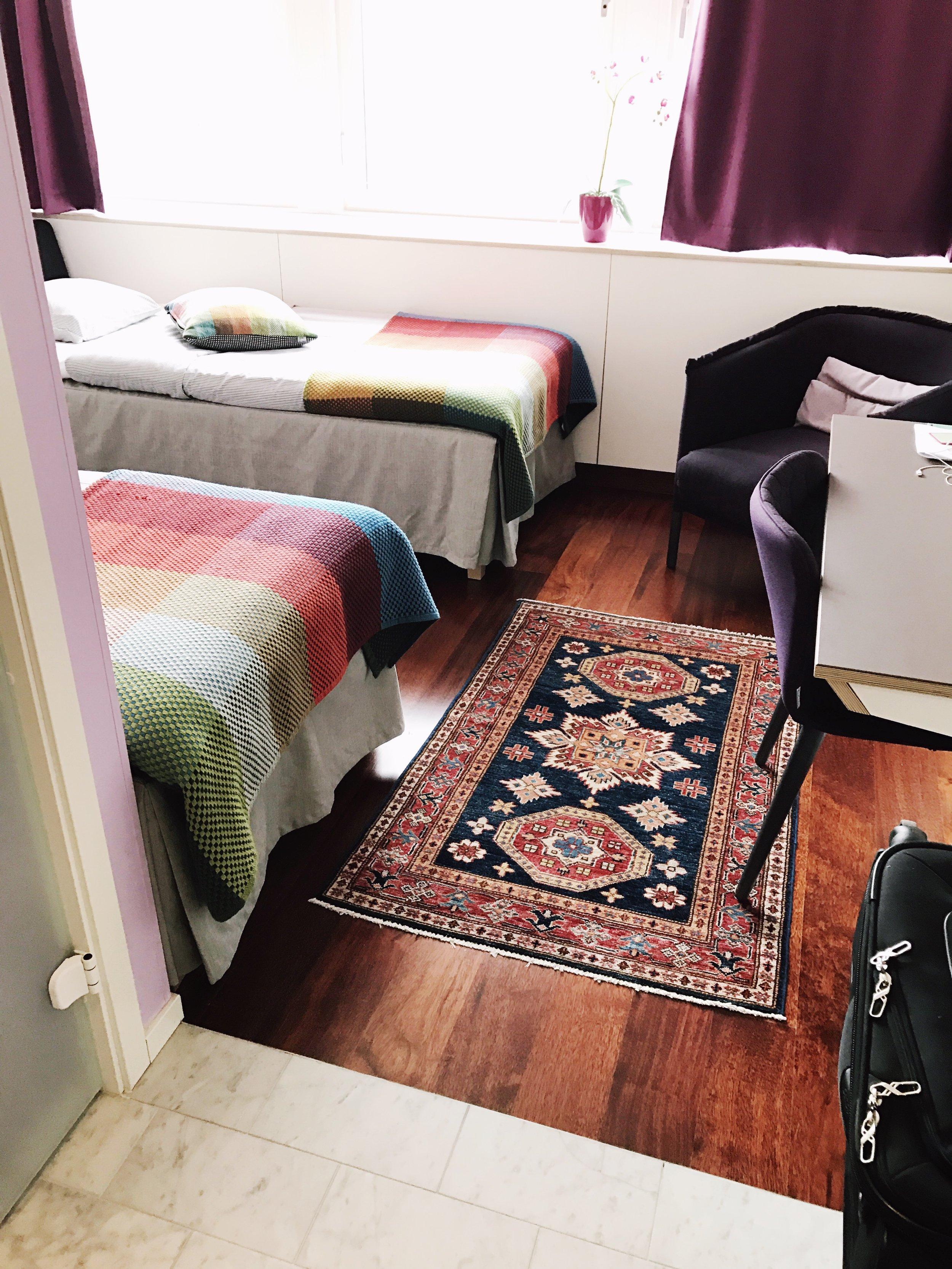 First Hotel Stockholm