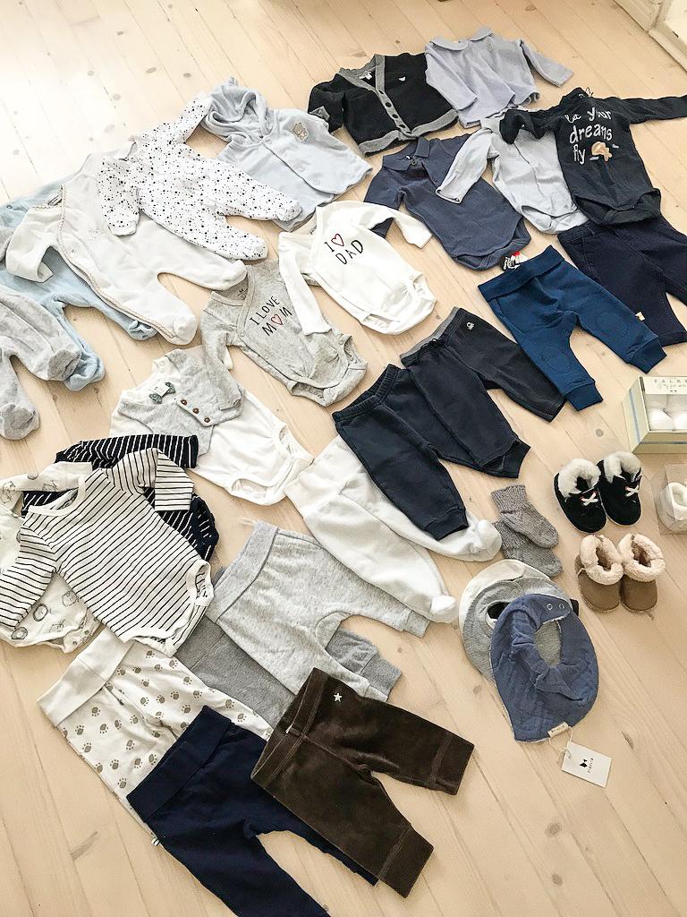 vauvan-vaatteet