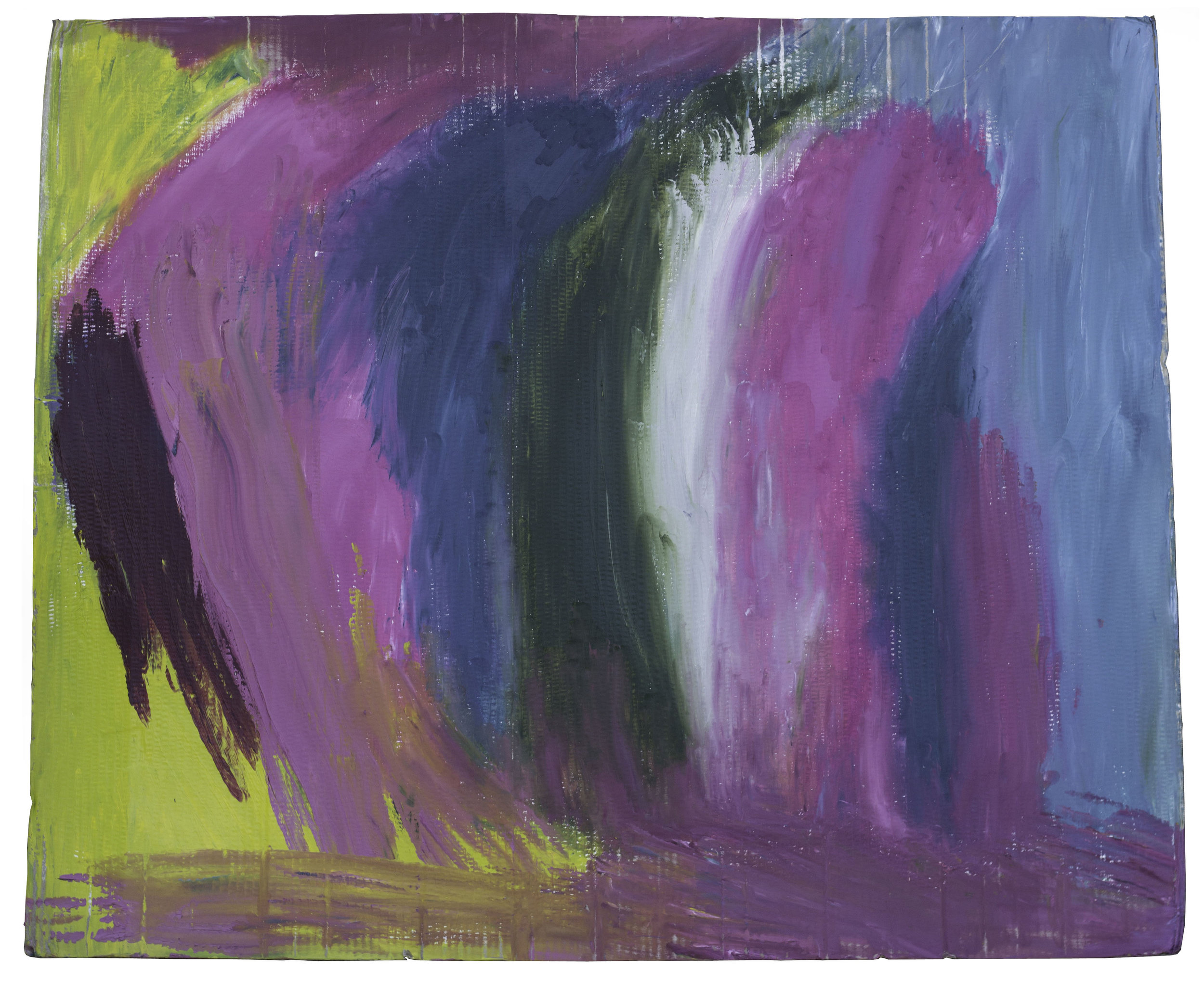 'Color Fog', May 2016