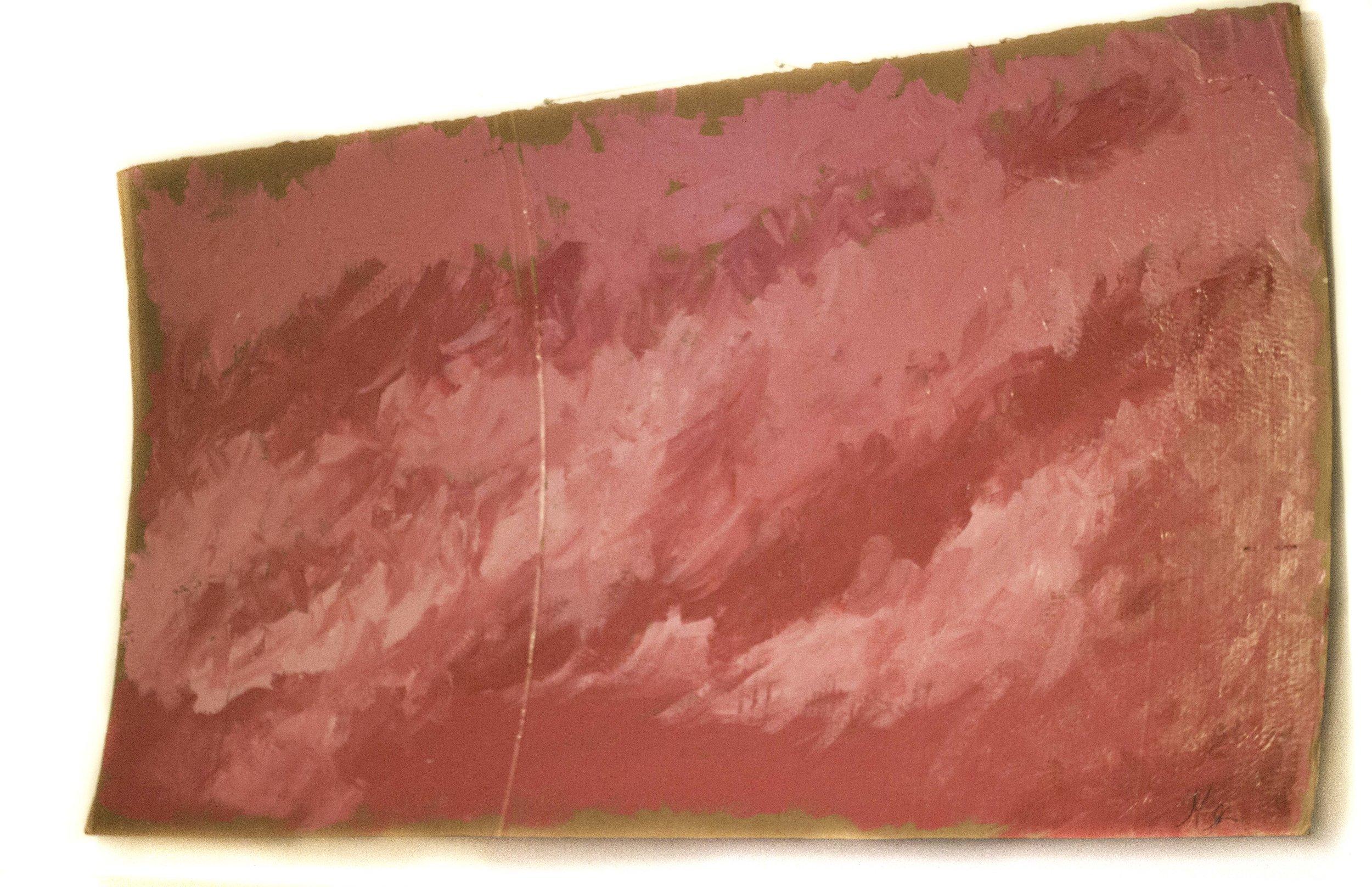 'Pink Liquid'