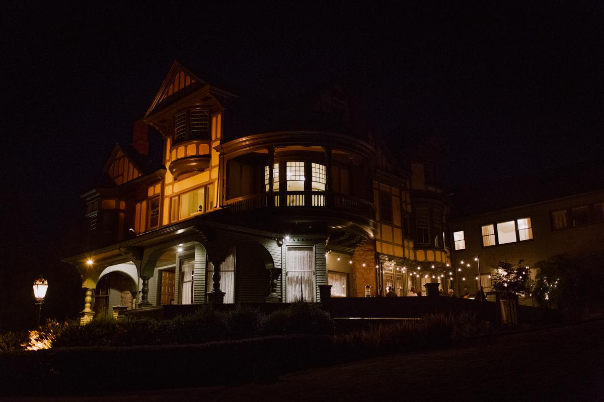 The Falkirk Cultural Center.