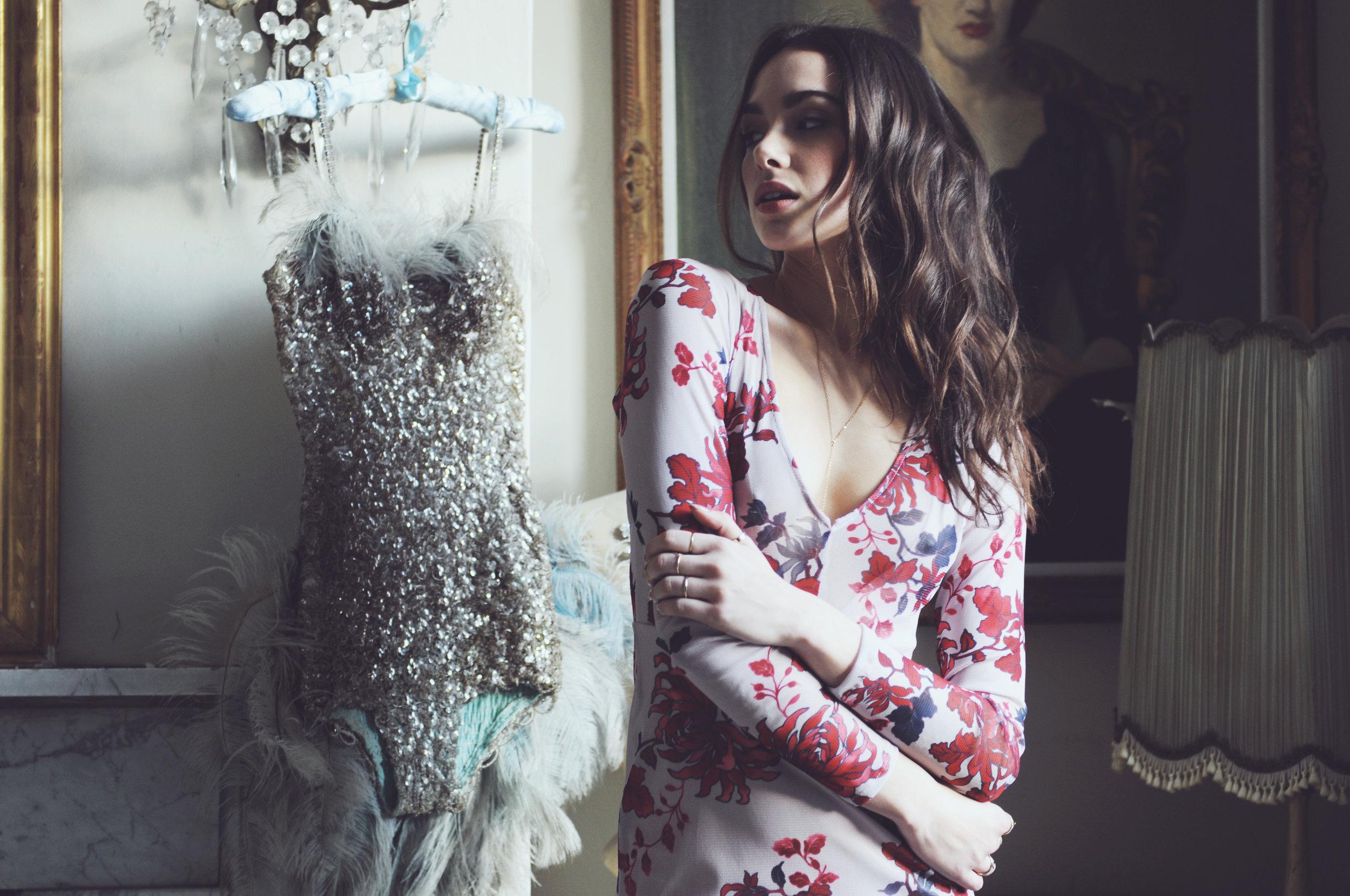 Jaz by Hanna Hillier