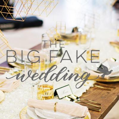 the big fake wedding vendor highlight