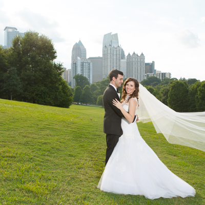 greystone at piedmont wedding