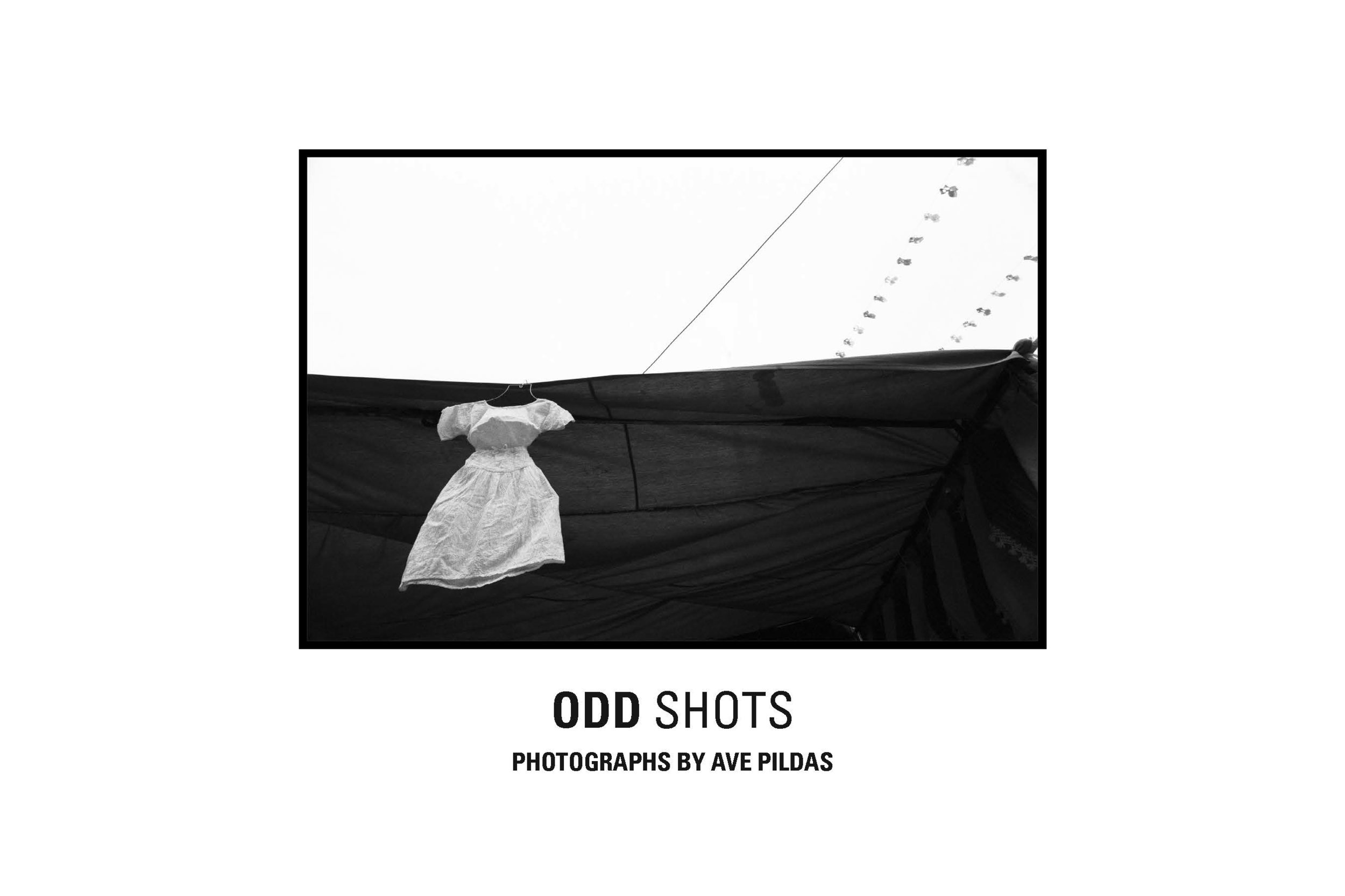 Odd Shots by Ave Pildas