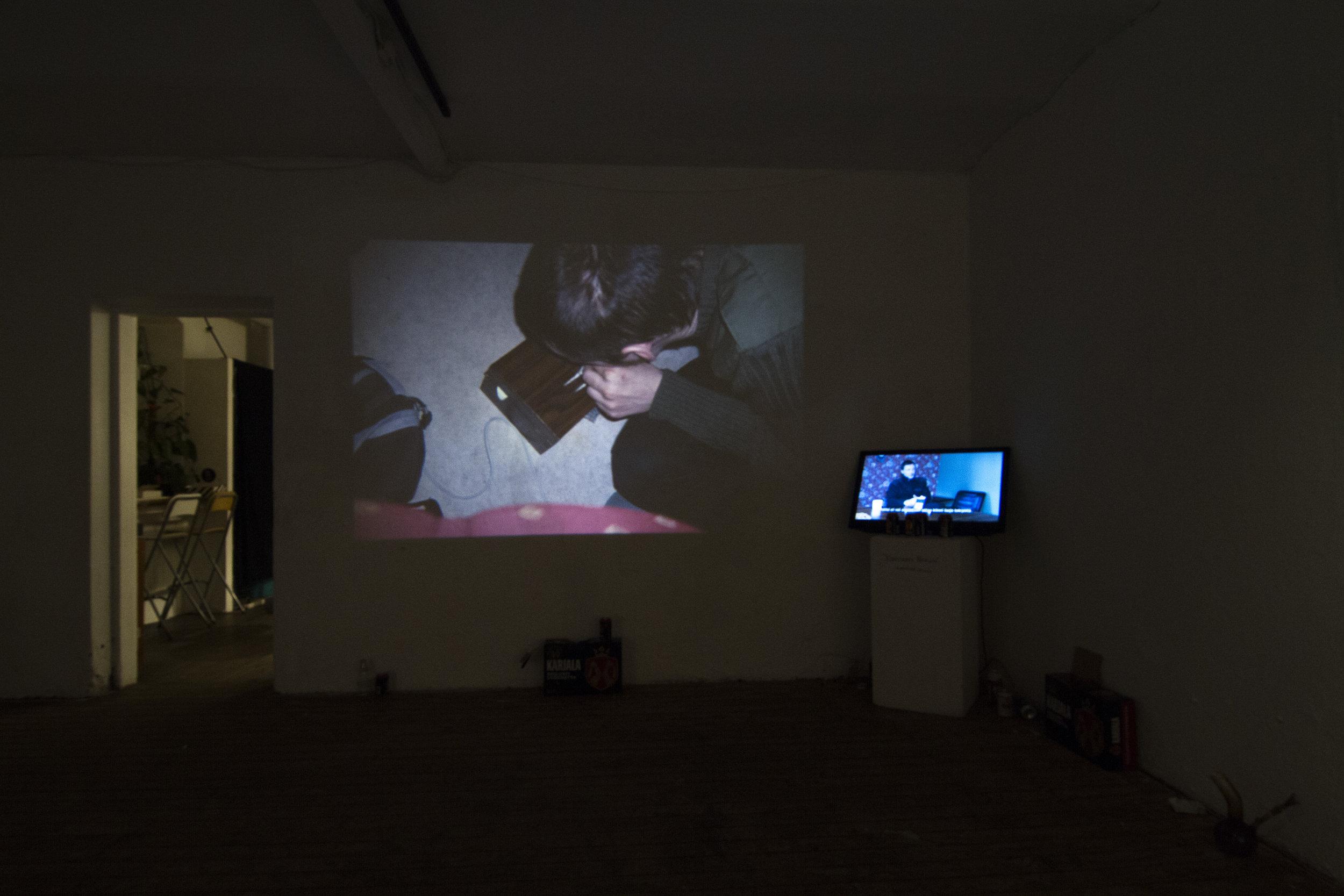 Gallery Myymälä2 in Helsinki.